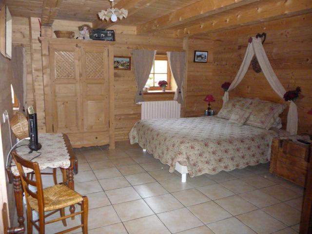 Chambres d 39 hotes de charme et de caract re ambiance montagne - Chambre d4hotes de charme ...